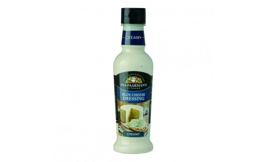 Ina Paarmans Blue Cheese Dressing