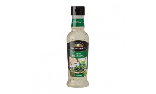 Ina Paarmans Herb Dressing