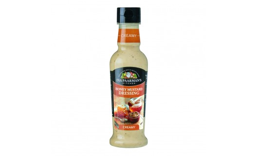 Ina Paarmans Honey Mustard Dressing (Creamy)