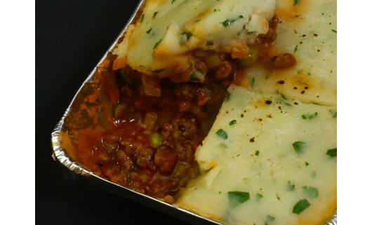 Family Size Shepherds Pie