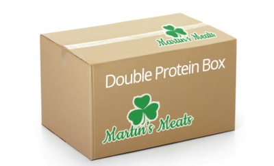 NEW! Double Protein